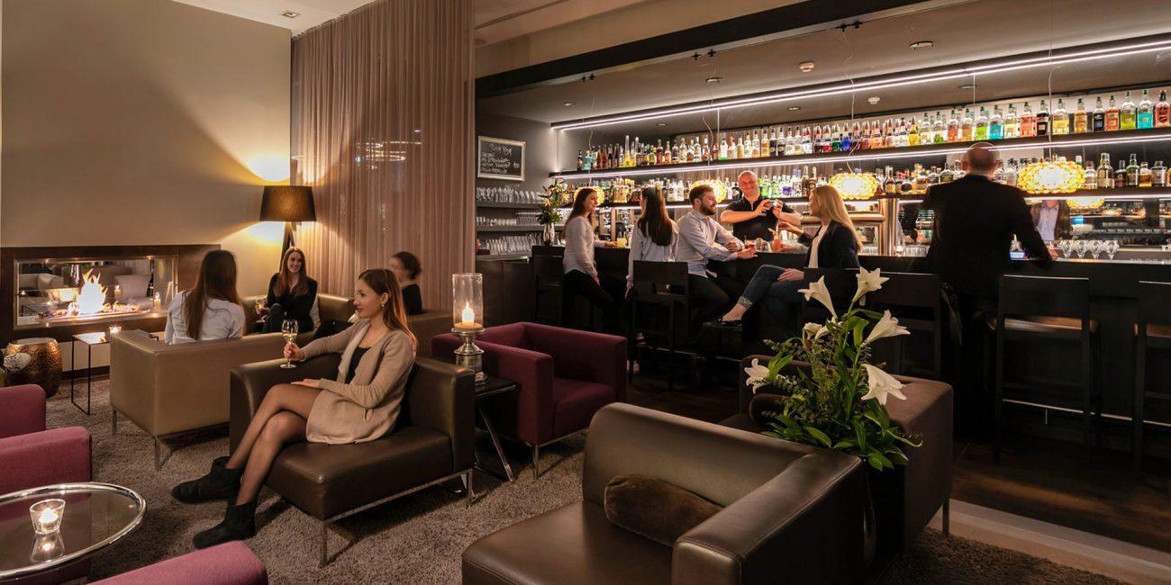 Friedrichs Bar Lounge