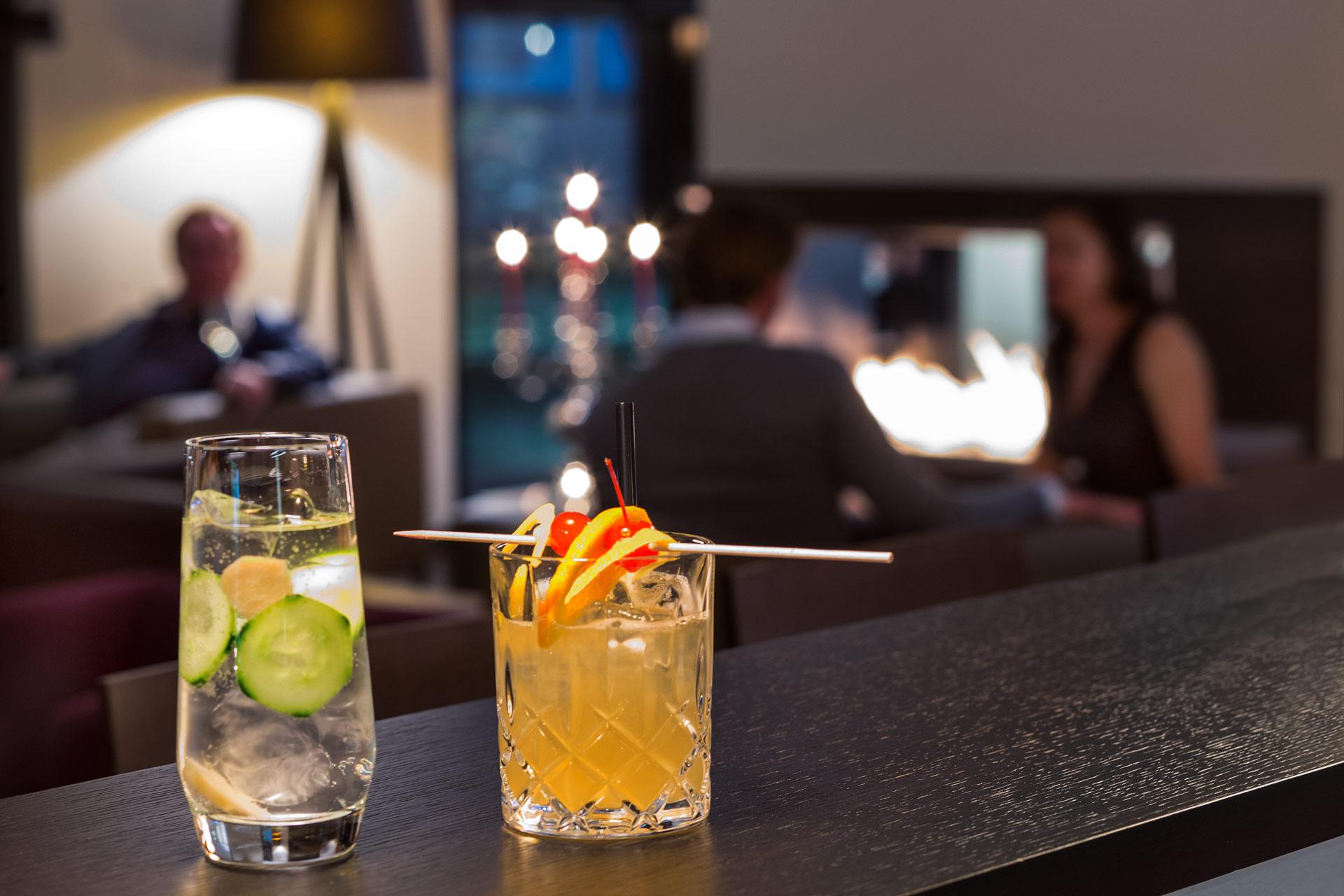 Cocktail Bar Friedrichs Konstanz