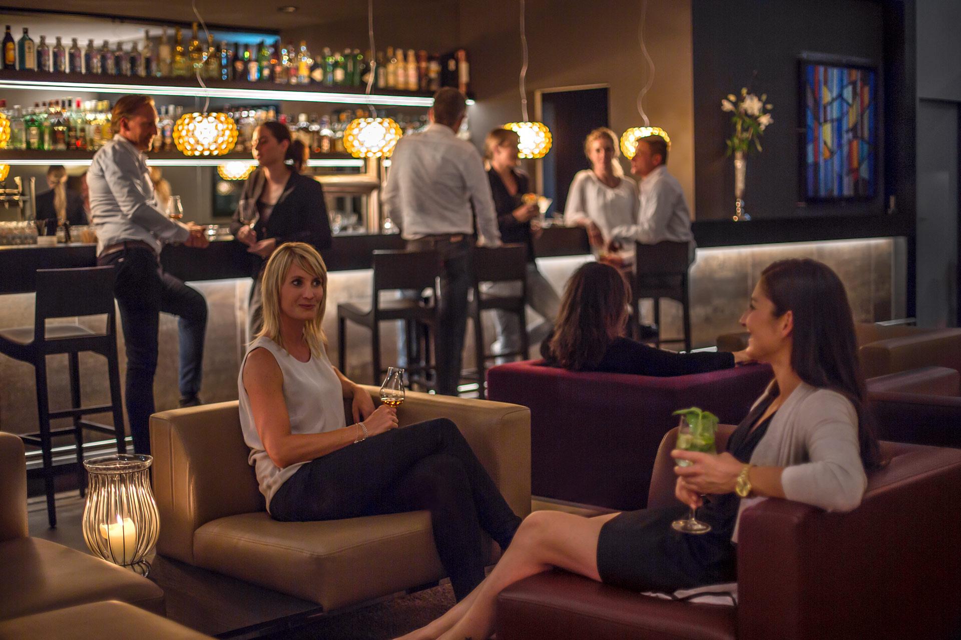 Lounge Bar Friedrichs Konstanz