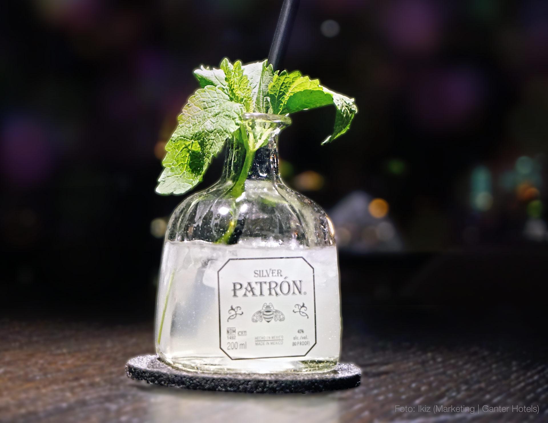 El_Patron Cocktail Bar Konstanz