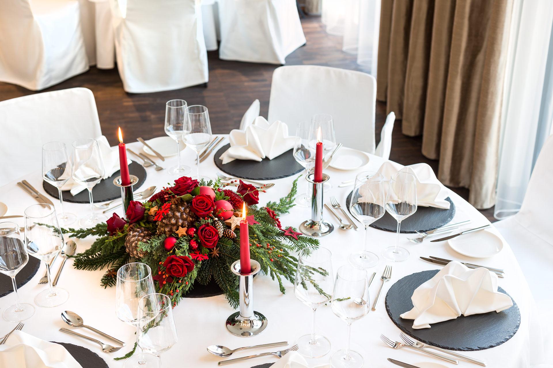 Bankett Restaurant Friedrichs
