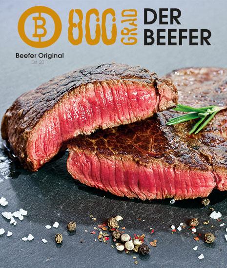 Beefer Spezialitäten