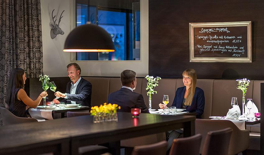 Restaurant Friedrichs
