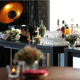 Event Restaurant Friedrichs