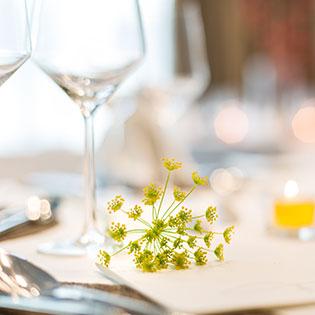 Hochzeit Restaurant Friedrichs