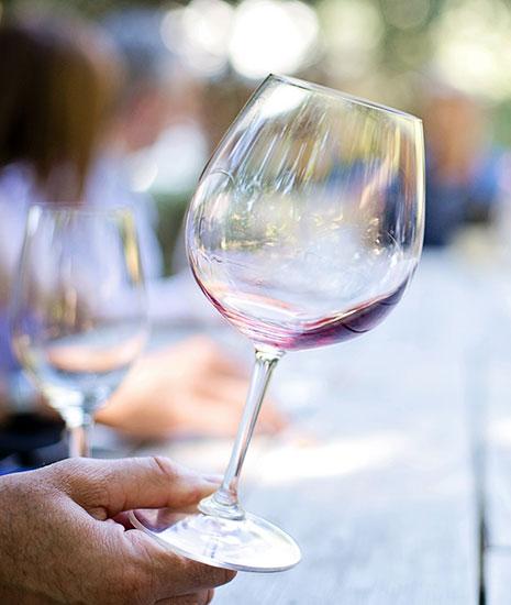 Wein Restaurant Friedrichs